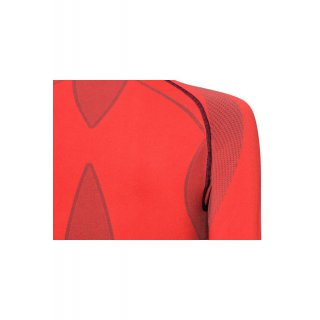 SPAIO® Damen Funktions-Shirt Thermo Line koralle XL