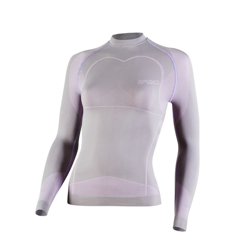 SPAIO® Damen Funktions-Shirt Thermo Line