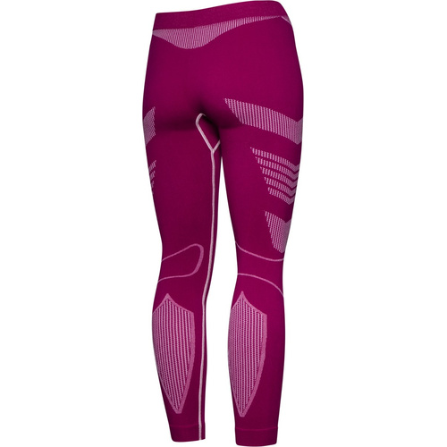 SPAIO® Damen Funktions-Leggins Thermo Line violett XL