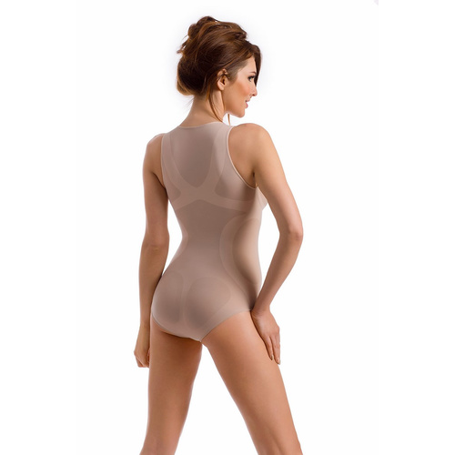 envie® Shapewear Body figurformend ecru S