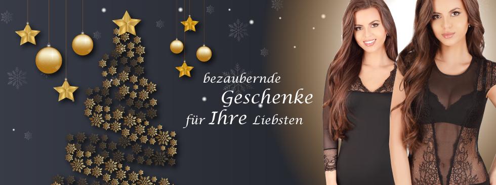 Eine schöne und besinnliche Weihnachtszeit!